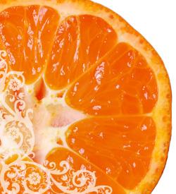Мандариновая диета для похудения. Диета на мандаринах