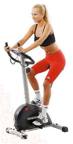 Велотренажер для похудения. Упражнения на велотренажере для похудения. Программа похудения на велотренажере