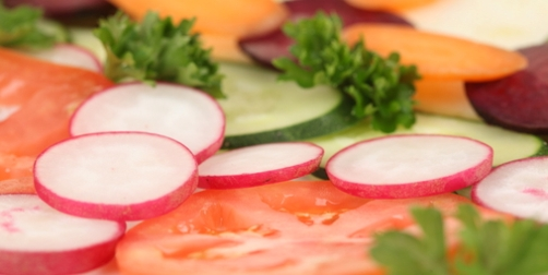Какие продукты снижают вес?