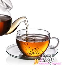 корень имбиря для похудения - напиток
