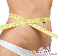 Как быстро сжечь подкожный жир?