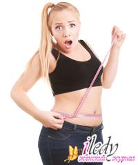 как сжечь висцеральный жир
