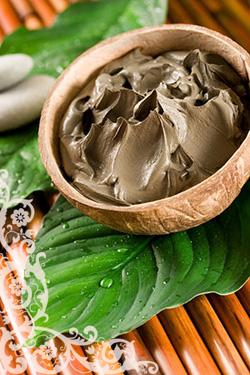Обертывания глиной в домашних условиях для похудения. Антицеллюлитные обертывания с глиной