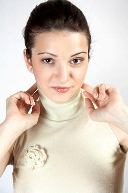 Бархатная кожа. Как сделать кожу бархатной?