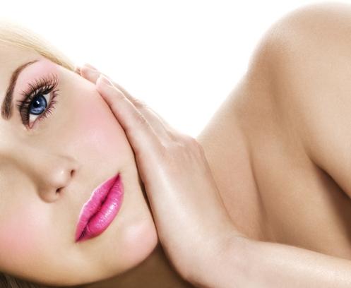 Типы кожи. Как определить тип кожи лица. Тест на определение типа кожи