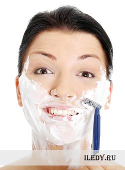 Усы растут у женщин: почему? Признак темперамента или лишняя головная боль?