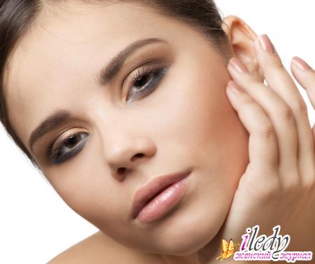 увлажняющий крем с гиалуроновой кислотой