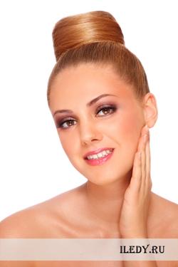 Маски для лица домашнего приготовления противовоспалительные. Успокаивающие маски для лица