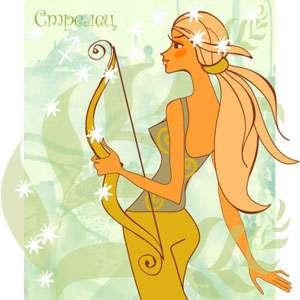 Гороскоп женщины-Стрельца, или «в траве сидел кузнечик»