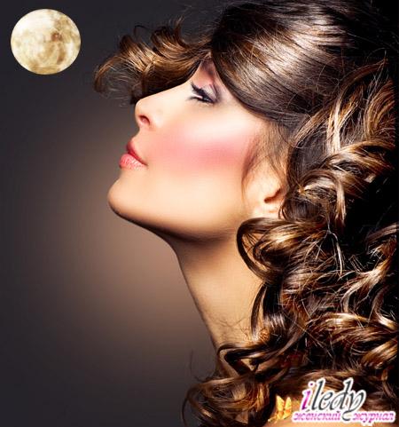 Лунный календарь стрижки волос на декабрь 2017