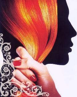 Медные волосы. Медный оттенок волос. Кому идет медный цвет волос?