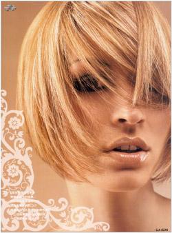 Уход за волосами после мелирования. Маски для волос после мелирования. Маски для мелированных волос