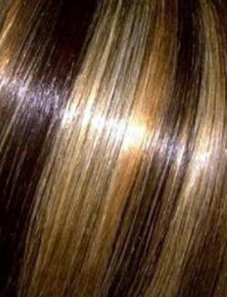Элюминирование волос в домашних условиях (на дому). Средства для элюминирования волос