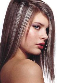 Колорирование волос пепельный оттенок