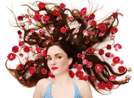 Гидролаты для волос: лопуха, лаванды, ромашки, розы, шалфея и другие