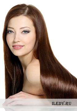 Маска для волос из чеснока и репейного масла