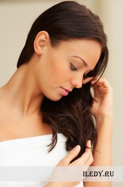 Глицерин для волос: маска для волос с глицерином, осветление волос глицерином