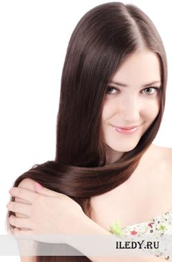 Хорошие средства для тонких и сухих волос