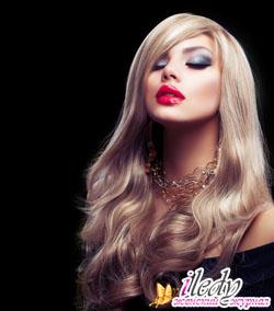 Снятие краски с волос. Средство для снятия краски для волос
