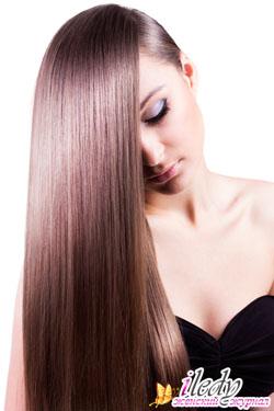 Покрытие волос кератином (кератиновое покрытие волос). Покрытие волос силиконом