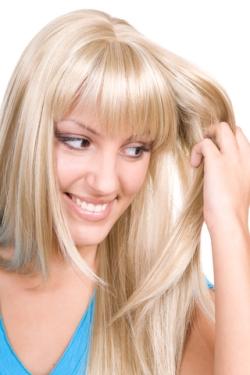 Что означает «тонирование» и как правильно тонировать волосы