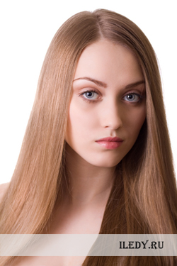 Шампуни против выпадения волос алерана