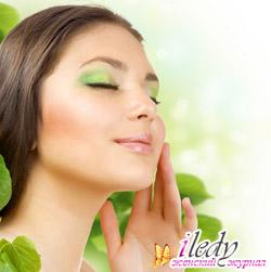 Крема для лица с гликопирролатом для лица