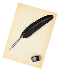 Гадания на бумаге с ручкой