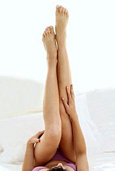 Самы длиные женские ноги! » Поржать.ру
