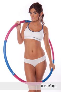 Сколько крутить обруч, чтобы похудеть. Как похудеть крутя обруч?