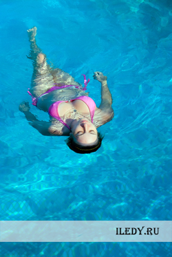 Плавание для здоровья. Влияние плавания на здоровье