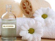 Глицерин для волос: маска для волос с глицерином, осветление волос глицерином — часть 1