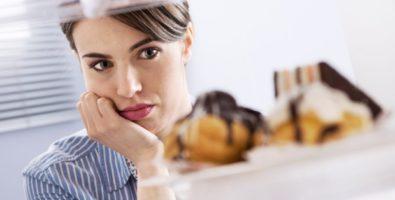 Как побороть чувство голода при похудении?