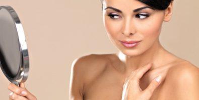 Восстановление и выравнивание кожи лица