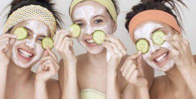 Чудо-маски для лица. Осветляющие маски для отбеливания лица — ТОП 3 лучших
