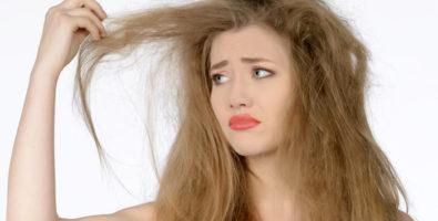 Плохие волосы. Что делать, если плохие волосы?