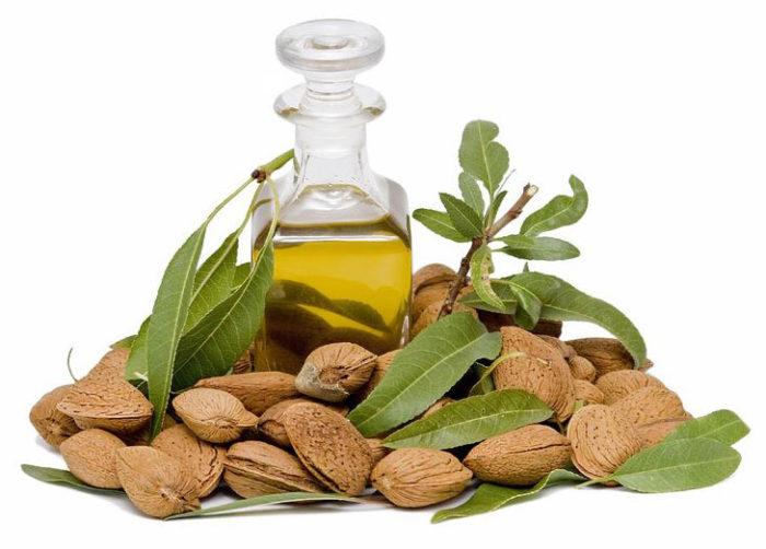 Миндальное масло для тела - правила применения, рецепты, отзывы