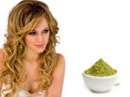 Рецепты индийских масок для роста и укрепления волос