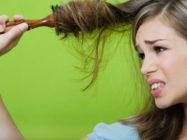 Непослушная красота. Как укладывать пушистые волосы?