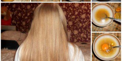 Натуральные осветлители волос. Как осветлить волосы без краски в домашних условиях?