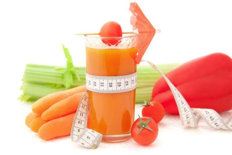Рецепты блюд для тех кто худеет с фото