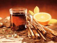 Корица для похудения: рецепты чая с имбирем и медом
