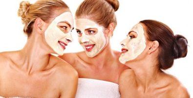 Эффективные отбеливающие маски для лица. Домашние рецепты масок для лица