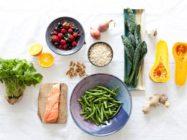 Какие продукты нужно употреблять, чтобы ускорить обмен веществ?