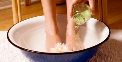 Как избавиться от запаха ног? Лучшие средства от запаха ног