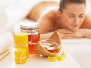 Медовые маски для красоты и упругости тела