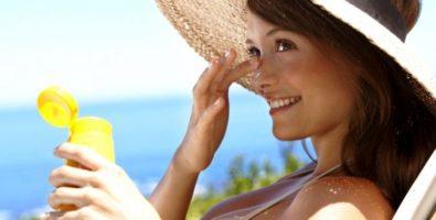 Что делать, если облазит и шелушится кожа после загара и как увлажнить загоревшую кожу