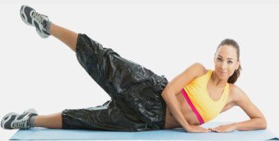 Жиросжигающие штаны для фитнеса —  действительно помогают?