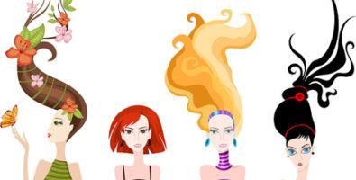 Лунный календарь стрижки волос, благоприятные дни для стрижки волос