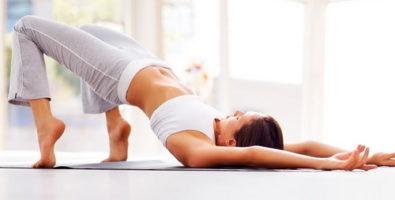 8 самых эффективных упражнений, которые помогут вернуть форму после родов